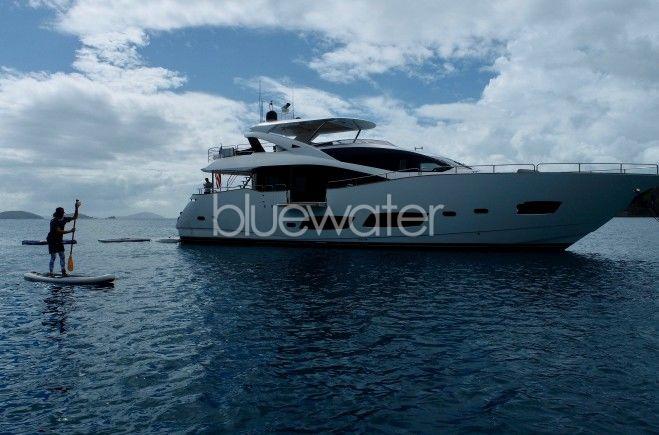 M/Y Elite Yacht #8