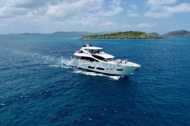 M/Y Elite Yacht #5