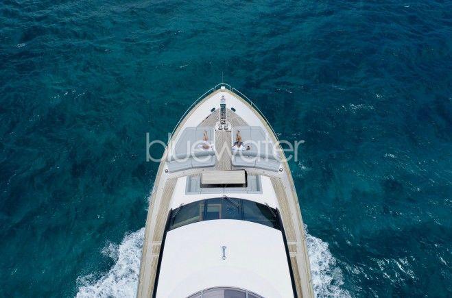 M/Y Elite Yacht #7