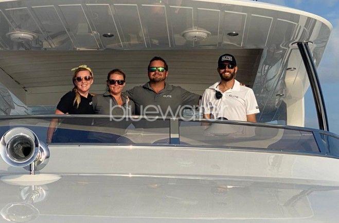 M/Y Elite Yacht #32