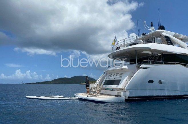 M/Y Elite Yacht #9