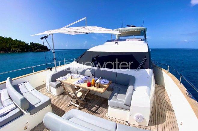 M/Y Elite Yacht #21