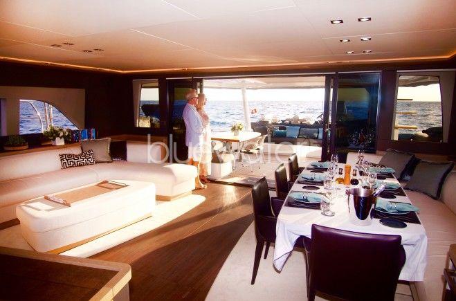 S/Y LA GATTA Yacht #8