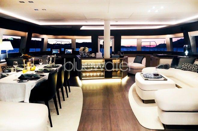 S/Y LA GATTA Yacht #15