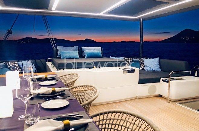 S/Y LA GATTA Yacht #13