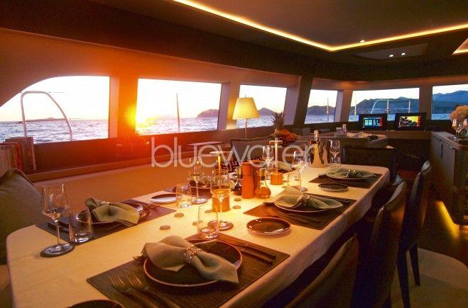 S/Y LA GATTA Yacht #16