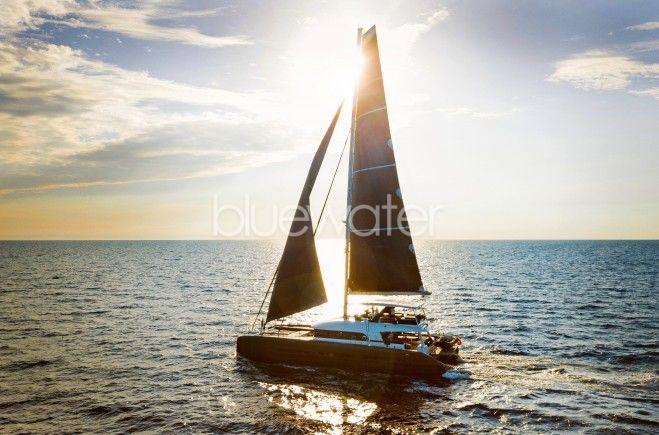 S/Y LA GATTA Yacht #2