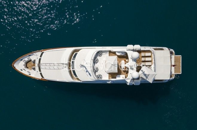 M/Y Aura Yacht #32