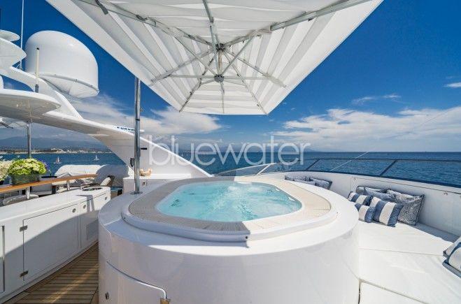 M/Y Aura Yacht #28