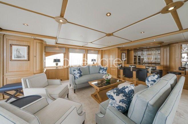 M/Y Aura Yacht #23