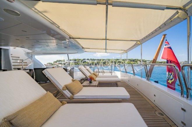M/Y Aura Yacht #26