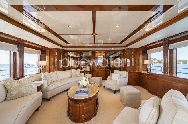 M/Y Aura Yacht #6