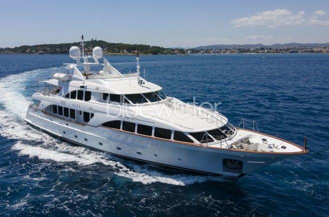 M/Y Aura Yacht #3