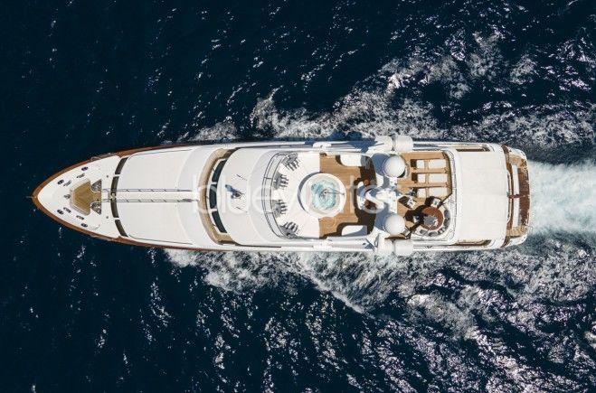 M/Y Aura Yacht #33