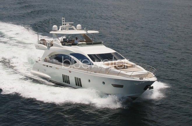 M/Y Valere Yacht #2
