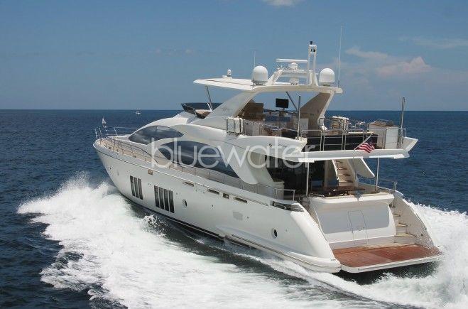 M/Y Valere Yacht #3