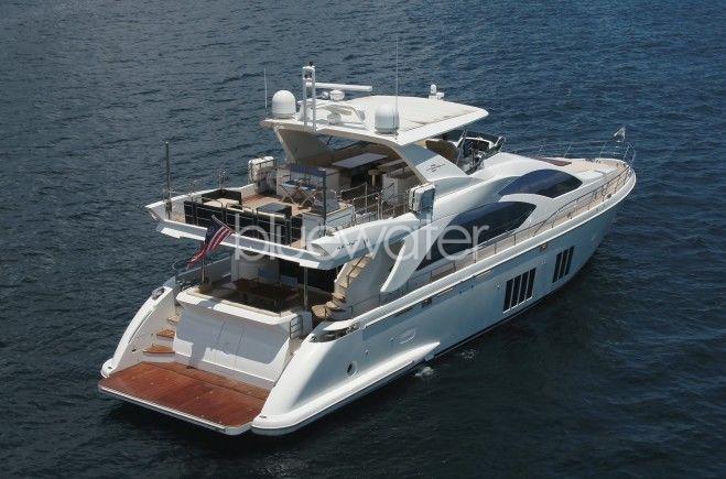 M/Y Valere Yacht #4