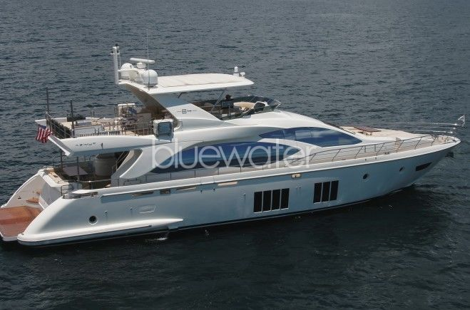 M/Y Valere Yacht #5