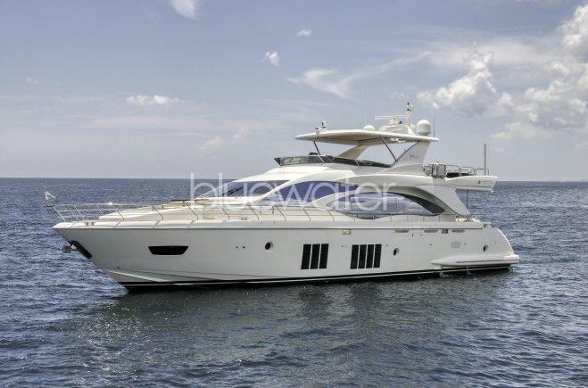 M/Y Valere Yacht #1