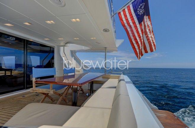 M/Y Valere Yacht #6