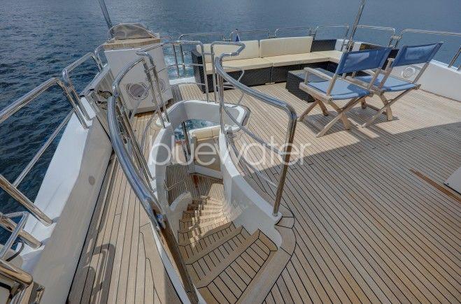 M/Y Valere Yacht #9