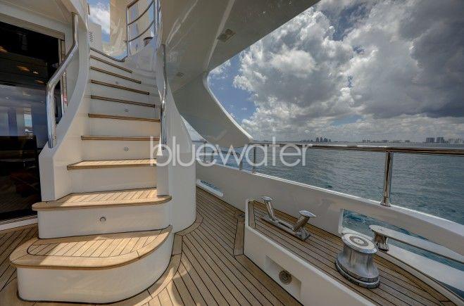 M/Y Valere Yacht #8