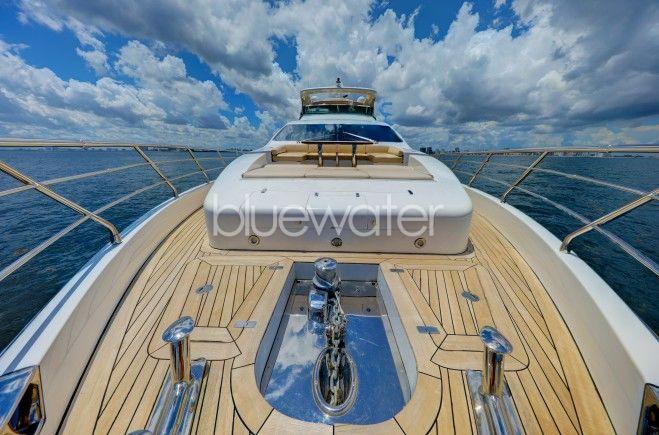 M/Y Valere Yacht #17