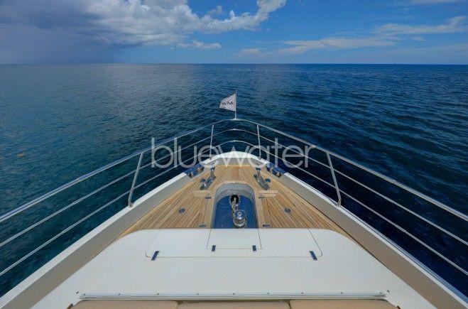 M/Y Valere Yacht #18