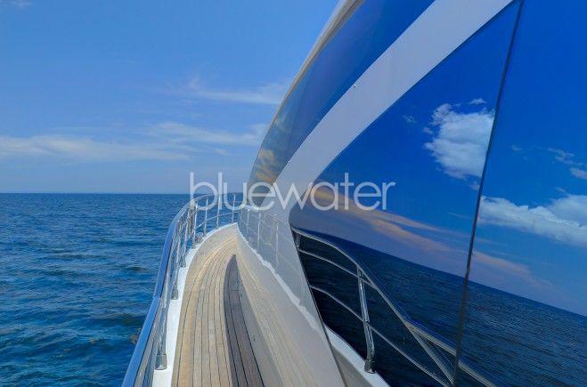 M/Y Valere Yacht #21