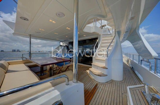 M/Y Valere Yacht #7