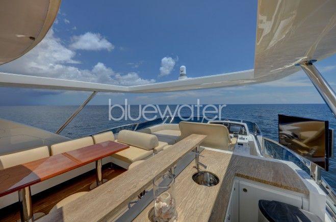 M/Y Valere Yacht #14