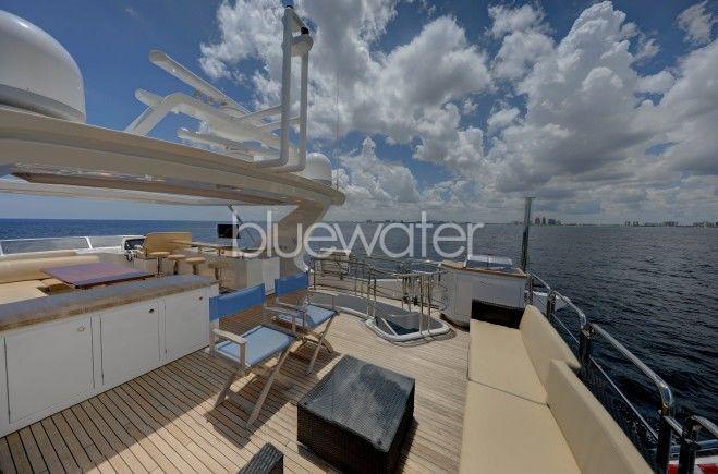 M/Y Valere Yacht #16