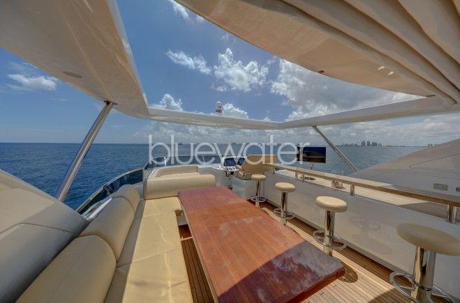 M/Y Valere Yacht #15