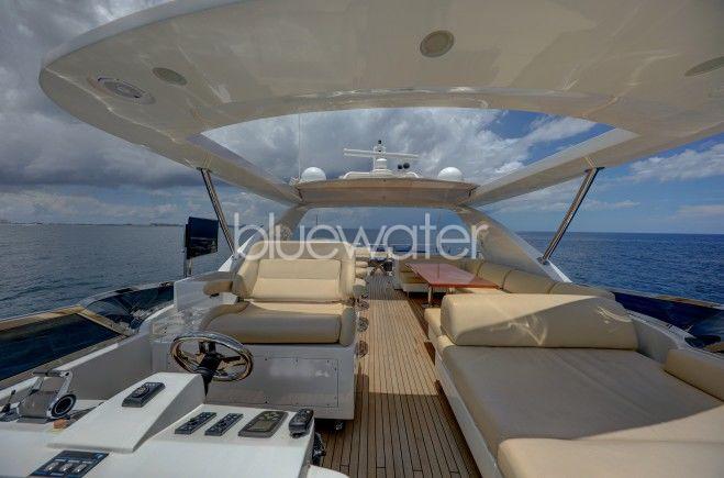 M/Y Valere Yacht #12