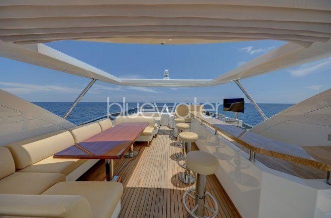 M/Y Valere Yacht #13