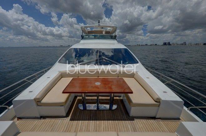 M/Y Valere Yacht #20