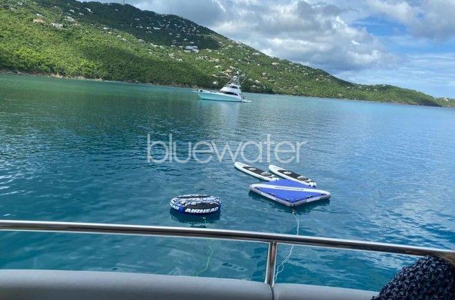 M/Y Elite Yacht #28