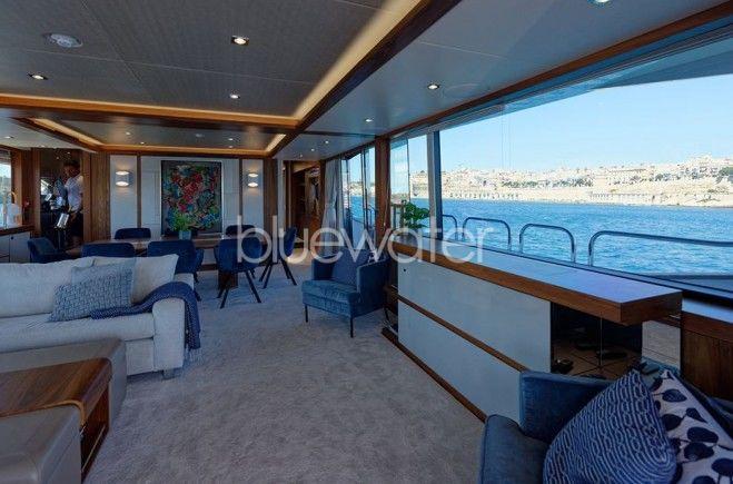 M/Y Vision 3000 Yacht #5