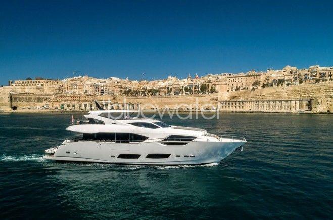 M/Y Vision 3000 Yacht #2