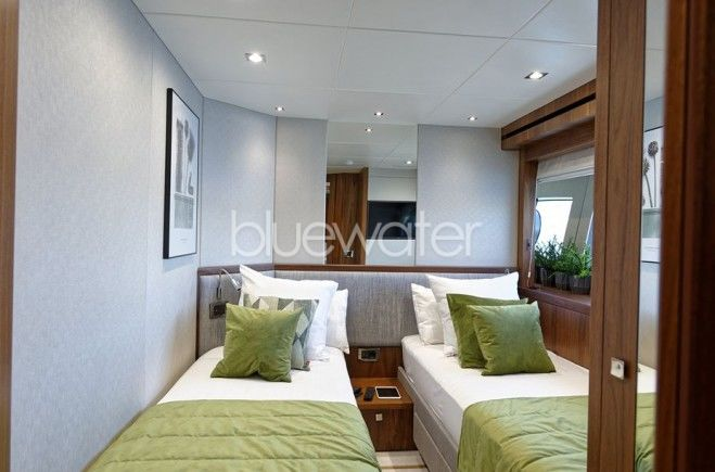 M/Y Vision 3000 Yacht #15