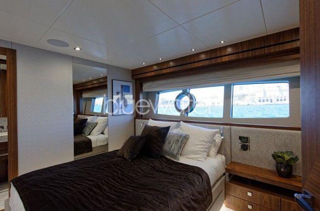 M/Y Vision 3000 Yacht #13