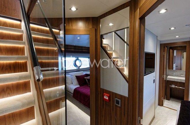 M/Y Vision 3000 Yacht #12
