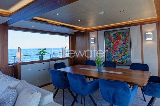 M/Y Vision 3000 Yacht #7