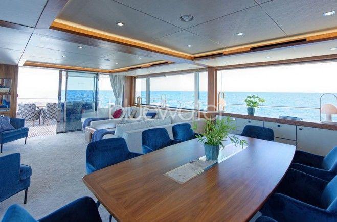 M/Y Vision 3000 Yacht #8