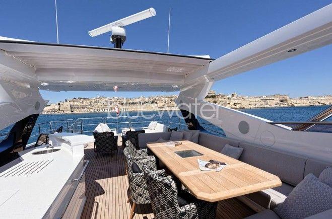M/Y Vision 3000 Yacht #18