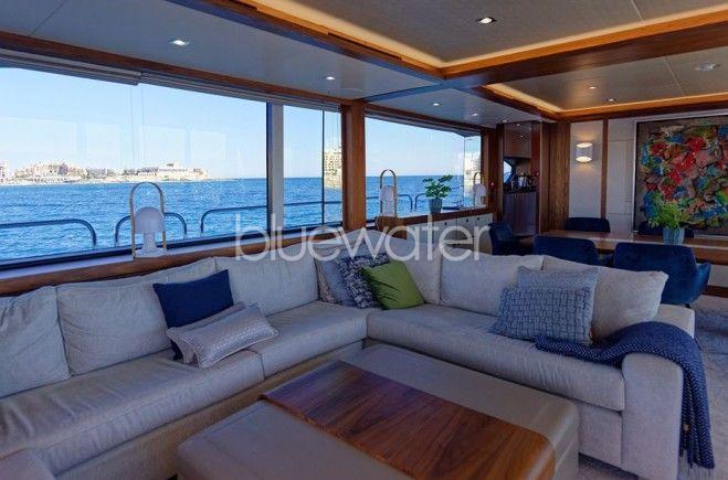 M/Y Vision 3000 Yacht #6