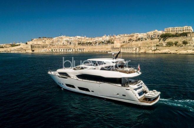 M/Y Vision 3000 Yacht #4