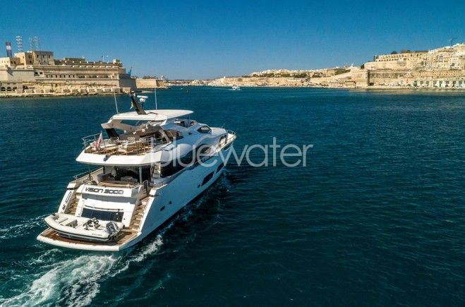 M/Y Vision 3000 Yacht #3