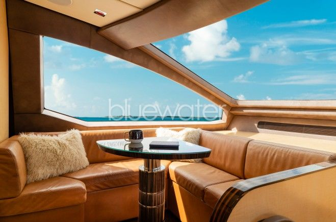 M/Y Valere Yacht #24