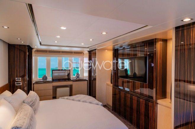 M/Y Valere Yacht #25